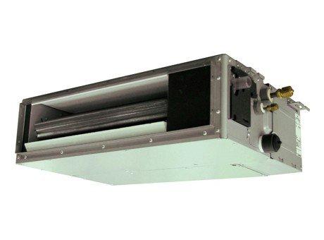 Mini duct 12-18 (R410a)