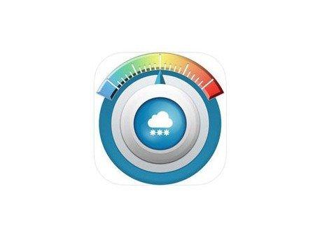 App Pool Heater et InverterTemp