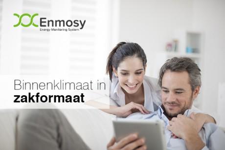 De app Enmosy informeert je over de energieprestaties van je warmtepomp, zonneboiler en zonnepanelen. De warmtepompanalyse geeft gedetailleerde informatie over het rendement en verbruik, zowel voor de verwarming als het sanitair warm water.