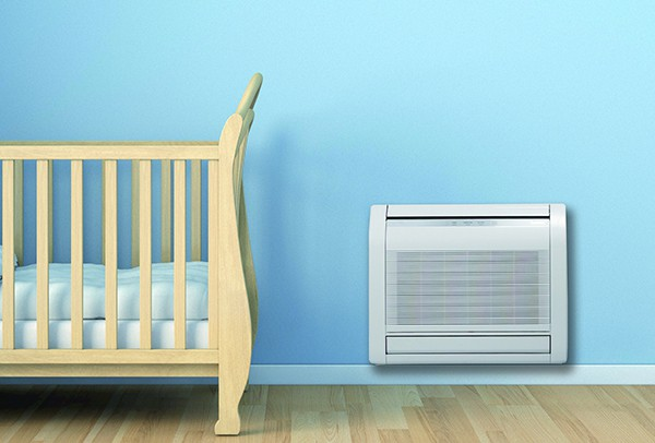 Elektrische Verwarming Slaapkamer : Verwarming en koeling toepassingen voor renovaties general