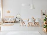 Refroidir votre maison? C'est déjà possible à partir d'1 euro par m² par an!