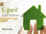 E-peil Calculator