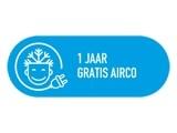 1 jaar gratis airco: ontdek onze cashback-actie!
