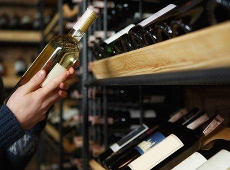 Wijnbewaring en koele bergingen