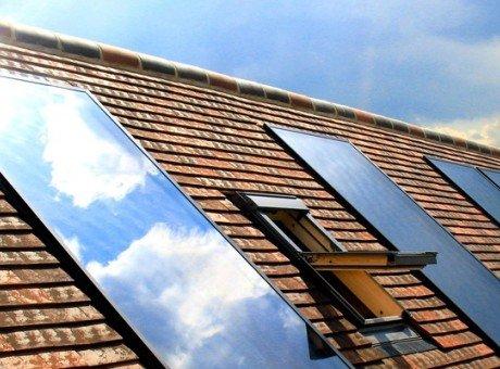 Sunstage® zonthermisch systeem